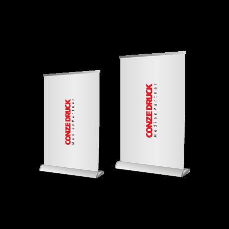 Roll-Up Display - Mini